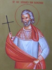 Sf. hermes