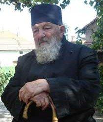 Pr. Ioan Sabau